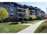 Main Photo: 413 1589 GLASTONBURY Boulevard in Edmonton: Zone 58 Condo for sale : MLS® # E4080136