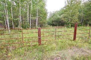 Main Photo: 650 Range Road 192: Rural Athabasca County Rural Land/Vacant Lot for sale : MLS® # E4080486