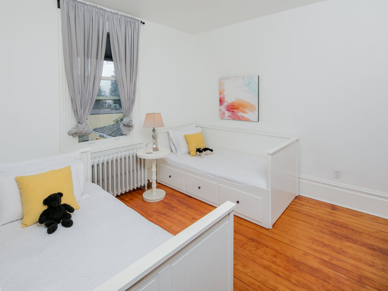 Photo 11: 1137 E PENDER Street in Vancouver: Mount Pleasant VE House for sale (Vancouver East)  : MLS® # R2204220