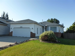 Main Photo: 215 RUNNING CREEK Lane in Edmonton: Zone 16 House for sale : MLS® # E4082121