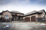 Main Photo: 18 5102 5 R 22 Road: Rural Strathcona County House for sale : MLS® # E4082698