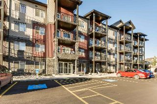Main Photo: 408 9523 160 Avenue in Edmonton: Zone 28 Condo for sale : MLS® # E4084196