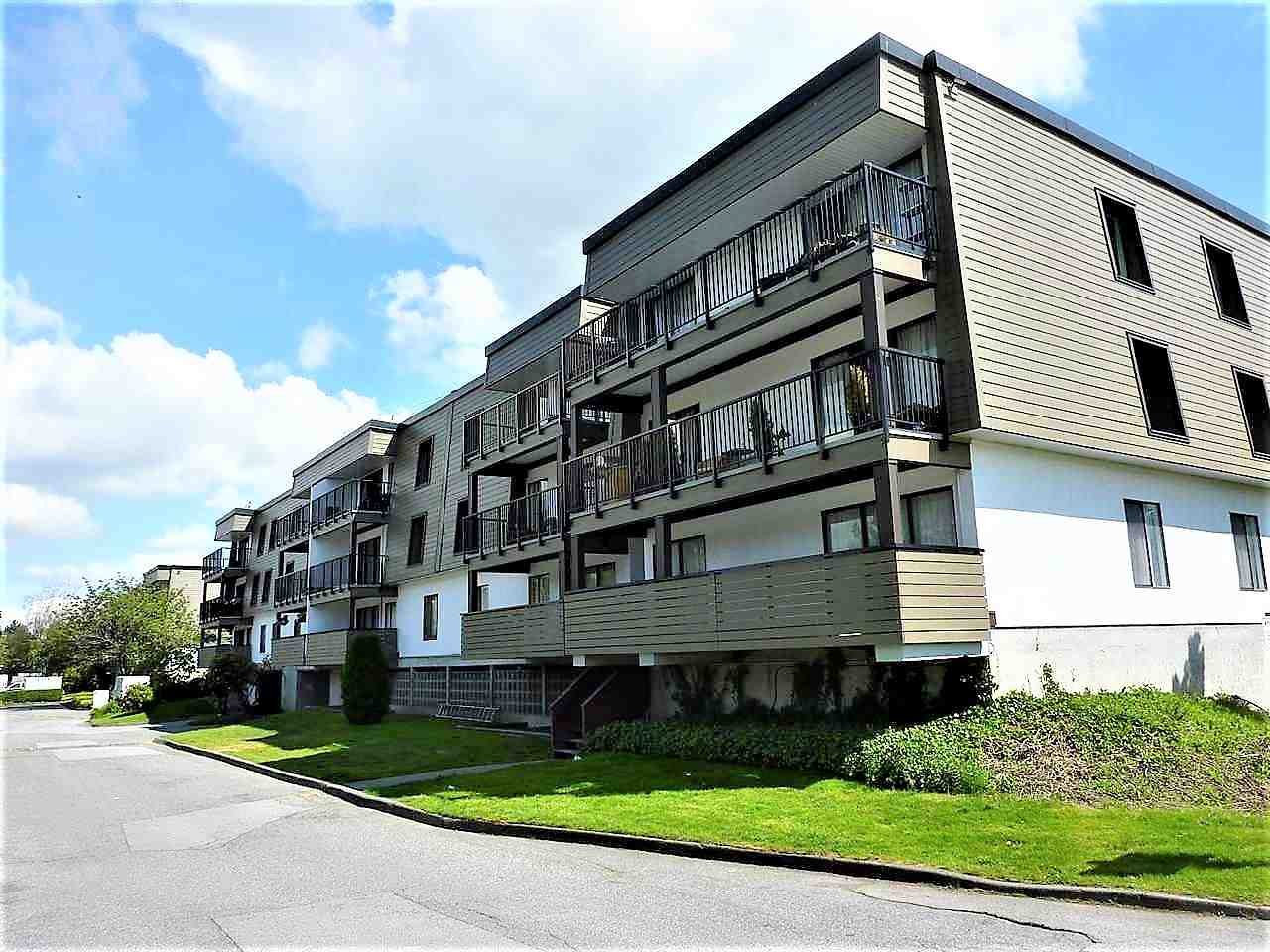 "Main Photo: 209 8860 NO 1 Road in Richmond: Boyd Park Condo for sale in ""APPLE GREEN"" : MLS®# R2213678"