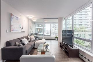 "Main Photo: 319 1783 MANITOBA Street in Vancouver: False Creek Condo for sale in ""THE RESIDENCES AT WEST"" (Vancouver West)  : MLS® # R2214770"