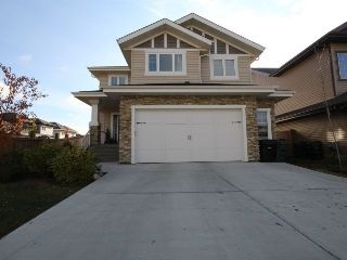 Main Photo: 47 Verona Crescent: Spruce Grove House for sale : MLS® # E4085685