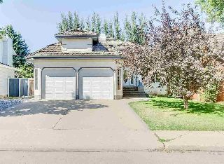 Main Photo: 250 HEATH Road in Edmonton: Zone 14 House for sale : MLS® # E4086194