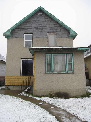 Main Photo:  in Edmonton: Zone 05 House for sale : MLS® # E4087165