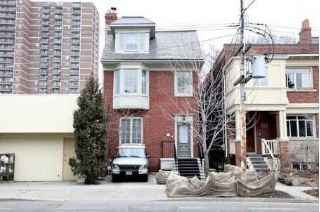 Main Photo: 145 Bedford Road in Toronto: Annex House (2-Storey) for lease (Toronto C02)  : MLS® # C3975013