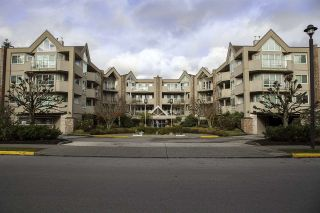 "Main Photo: 356 8611 ACKROYD Road in Richmond: Brighouse Condo for sale in ""Tiffany Garden"" : MLS® # R2221674"