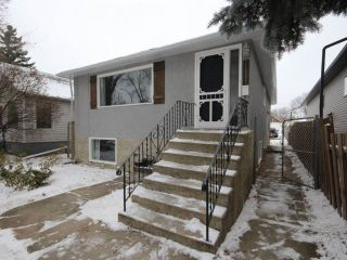 Main Photo:  in Edmonton: Zone 05 House for sale : MLS® # E4088999