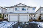 Main Photo: 11 16933 115 Street in Edmonton: Zone 27 House Half Duplex for sale : MLS® # E4089620