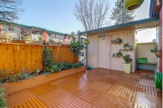 "Main Photo: 825 WESTVIEW Crescent in Vancouver: Upper Lonsdale Townhouse for sale in ""CYPRESS GARDEN"" (North Vancouver)  : MLS® # R2226662"