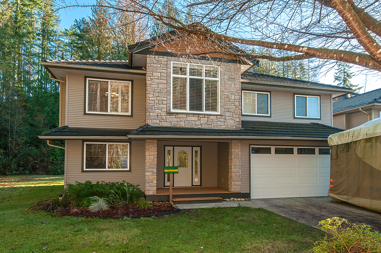 "Main Photo: 13420 237A Street in Maple Ridge: Silver Valley House for sale in ""ROCK RIDGE"" : MLS®# R2227077"