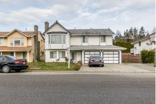 Main Photo: 31287 DEHAVILLAND Drive in Abbotsford: Abbotsford West House for sale : MLS® # R2227832