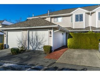 "Main Photo: 72 21928 48 Avenue in Langley: Murrayville Townhouse for sale in ""Murray Glen"" : MLS® # R2229327"