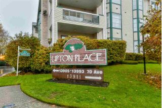 "Main Photo: 2 13937 70 Avenue in Surrey: East Newton Townhouse for sale in ""UPTON PLACE"" : MLS® # R2231662"