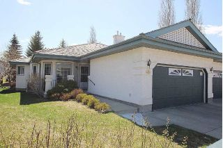Main Photo:  in Edmonton: Zone 14 House Half Duplex for sale : MLS® # E4093512
