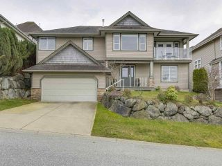 Main Photo: 3519 BASSANO Terrace in Abbotsford: Abbotsford East House for sale : MLS® # R2239790