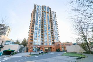 Main Photo: 403 511 ROCHESTER Avenue in Coquitlam: Coquitlam West Condo for sale : MLS® # R2245552