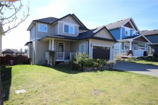 Main Photo: 6581 Felderhof Road in SOOKE: Sk Broomhill Single Family Detached for sale (Sooke)  : MLS® # 388843