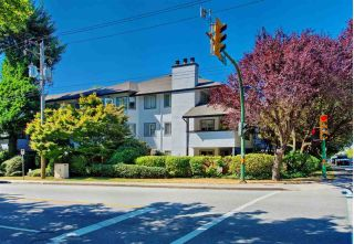 "Main Photo: 301 809 W 16TH Street in North Vancouver: Hamilton Condo for sale in ""PANORAMA COURT"" : MLS® # R2248822"