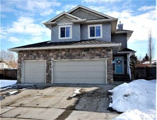 Main Photo: 5501 60 Street: Beaumont House for sale : MLS®# E4101546