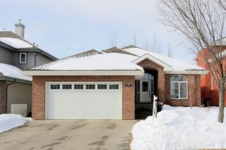 Main Photo: 1212 Tredger Court in Edmonton: Zone 14 House for sale : MLS® # E4101716