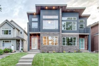 Main Photo: 2621 35 Street SW in Calgary: Killarney/Glengarry House for sale : MLS®# C4173348