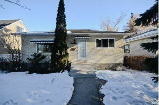 Main Photo: 7550 81 Avenue in Edmonton: Zone 17 House for sale : MLS®# E4103858