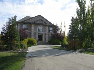 Main Photo: 31 53217 RGE RD 263: Rural Parkland County House for sale : MLS®# E4104761