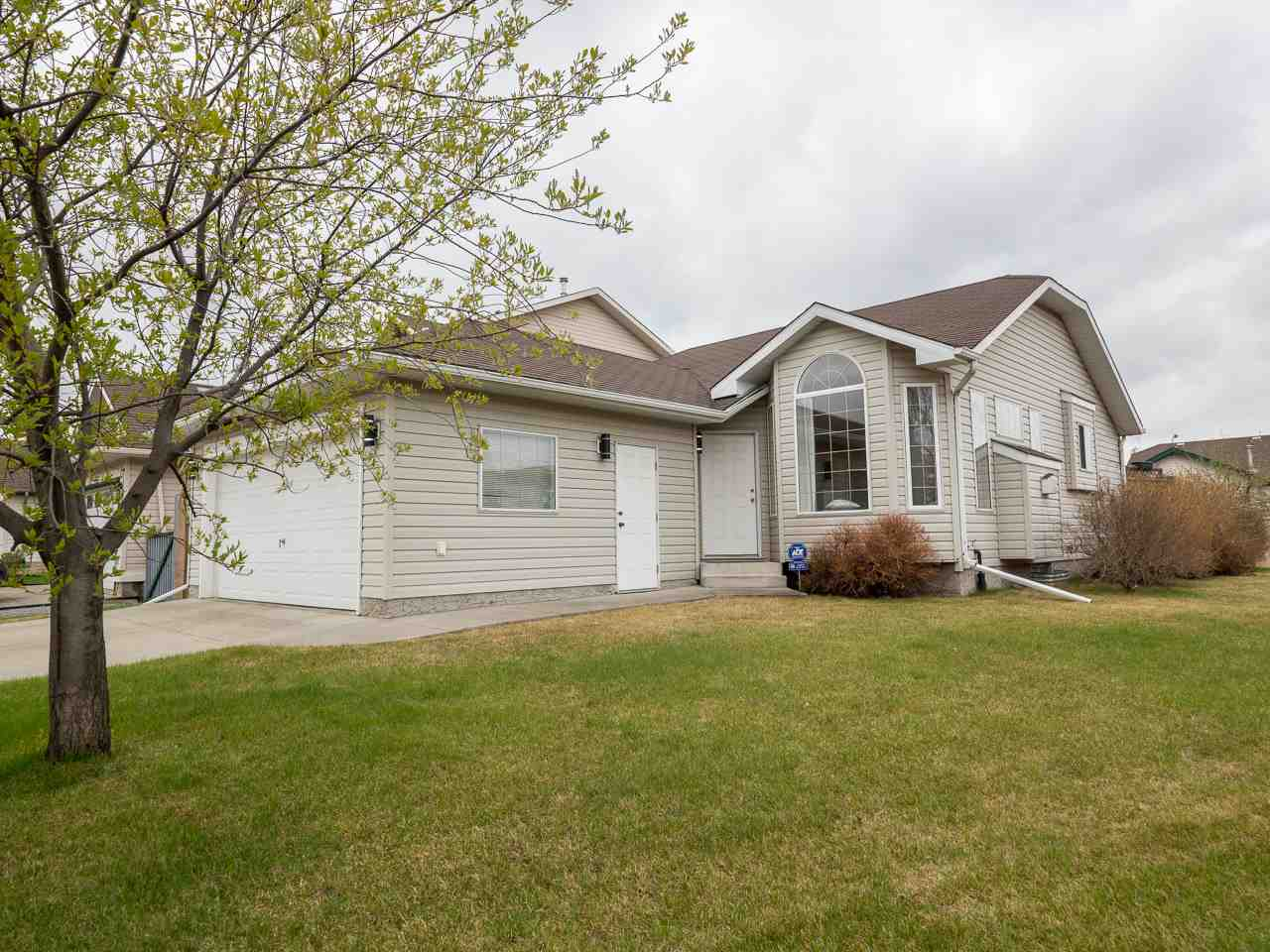 Main Photo: 4052 29 Street NW in Edmonton: Zone 30 House for sale : MLS®# E4110478