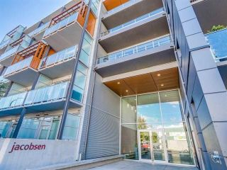 "Main Photo: 412 256 E 2ND Avenue in Vancouver: Mount Pleasant VE Condo for sale in ""THE JACOBSEN"" (Vancouver East)  : MLS®# R2269447"
