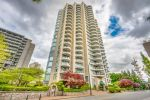 "Main Photo: 702 719 PRINCESS Street in New Westminster: Uptown NW Condo for sale in ""Stirling Place"" : MLS®# R2275593"