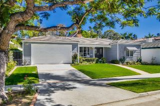 Main Photo: CORONADO VILLAGE House for sale : 4 bedrooms : 717 Guadalupe Ave in Coronado
