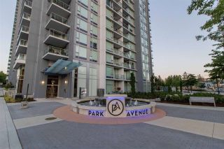 "Main Photo: 4101 13696 100 Avenue in Surrey: Whalley Condo for sale in ""Park Avenue West"" (North Surrey)  : MLS®# R2289340"