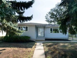 Main Photo:  in Edmonton: Zone 01 House for sale : MLS®# E4123995