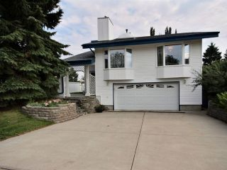 Main Photo: 12303 151 Avenue in Edmonton: Zone 27 House for sale : MLS®# E4124778