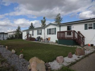 Main Photo: 35 Midland Road: Millet Mobile for sale : MLS®# E4129526