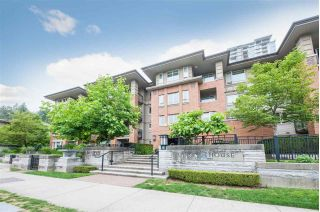Main Photo: 216 3097 LINCOLN Avenue in Coquitlam: New Horizons Condo for sale : MLS®# R2310181