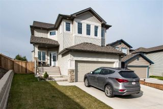 Main Photo: 154 Sutton Close: Sherwood Park House for sale : MLS®# E4132147