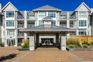 Main Photo: 304 3122 ST JOHNS Street in Port Moody: Port Moody Centre Condo for sale : MLS®# R2316029
