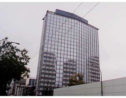 "Main Photo: 1313 989 NELSON ST in Vancouver: Downtown VW Condo for sale in ""ELECTRA"" (Vancouver West)  : MLS®# V553130"