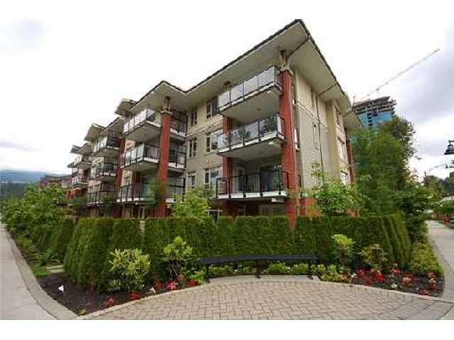 "Main Photo: 107 200 CAPILANO Road in Port Moody: Port Moody Centre Condo for sale in ""SUTER BROOK"" : MLS® # V893551"