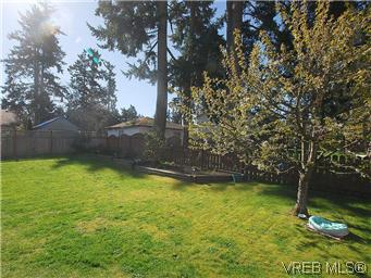 Photo 16: 709 Kelly Road in VICTORIA: Co Hatley Park Single Family Detached for sale (Colwood)  : MLS® # 292621