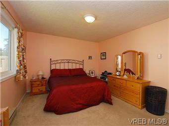 Photo 11: 709 Kelly Road in VICTORIA: Co Hatley Park Single Family Detached for sale (Colwood)  : MLS® # 292621