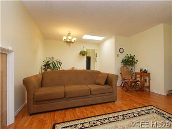 Photo 5: 709 Kelly Road in VICTORIA: Co Hatley Park Single Family Detached for sale (Colwood)  : MLS® # 292621