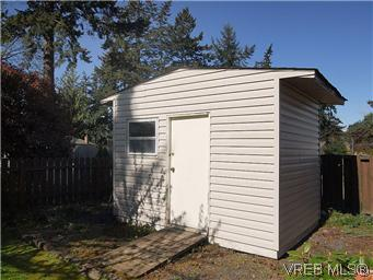 Photo 18: 709 Kelly Road in VICTORIA: Co Hatley Park Single Family Detached for sale (Colwood)  : MLS® # 292621