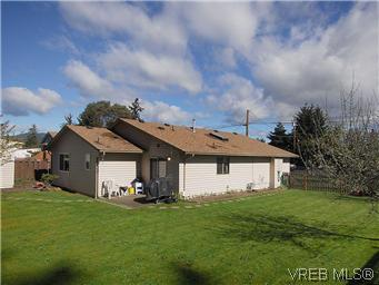 Photo 19: 709 Kelly Road in VICTORIA: Co Hatley Park Single Family Detached for sale (Colwood)  : MLS® # 292621