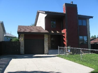Main Photo: 62 THURLBY RD in Winnipeg: Residential for sale (Sun Valley)  : MLS® # 1017900