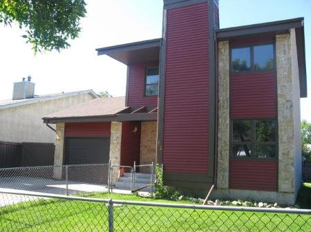 Photo 2: Photos: 62 THURLBY RD in Winnipeg: Residential for sale (Sun Valley)  : MLS®# 1017900